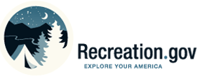 Link to Recreation.Gov