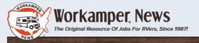 Link to Workamper News