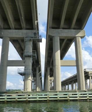 Pensacola Beach Bridge