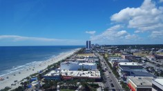 Myrtle Beach - View From the SkyWheel