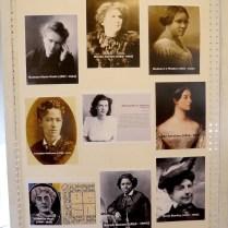 Women Inventors of the 1800's