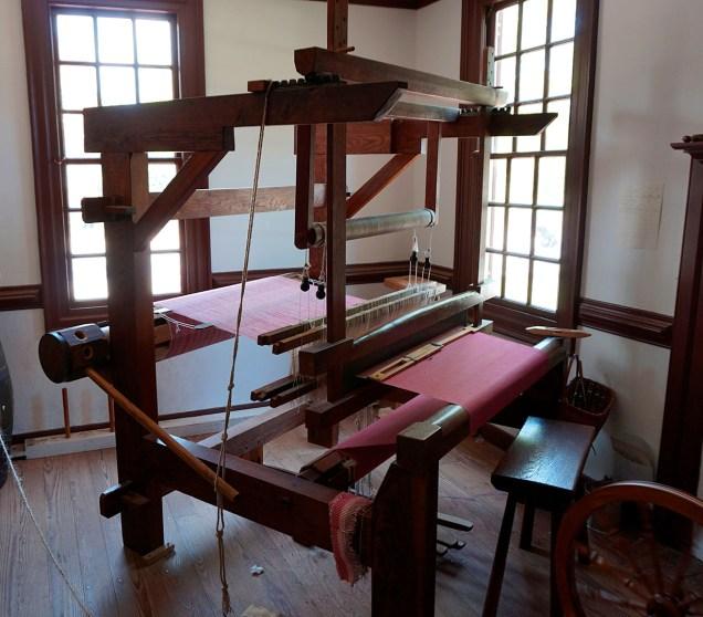 Awesome loom!