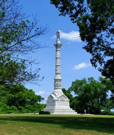 Yorktown Memorial