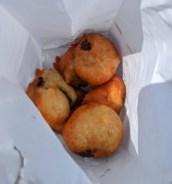 YUM! Fried Oreos