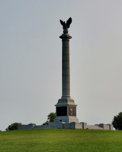 Antietam Battlefield Monument