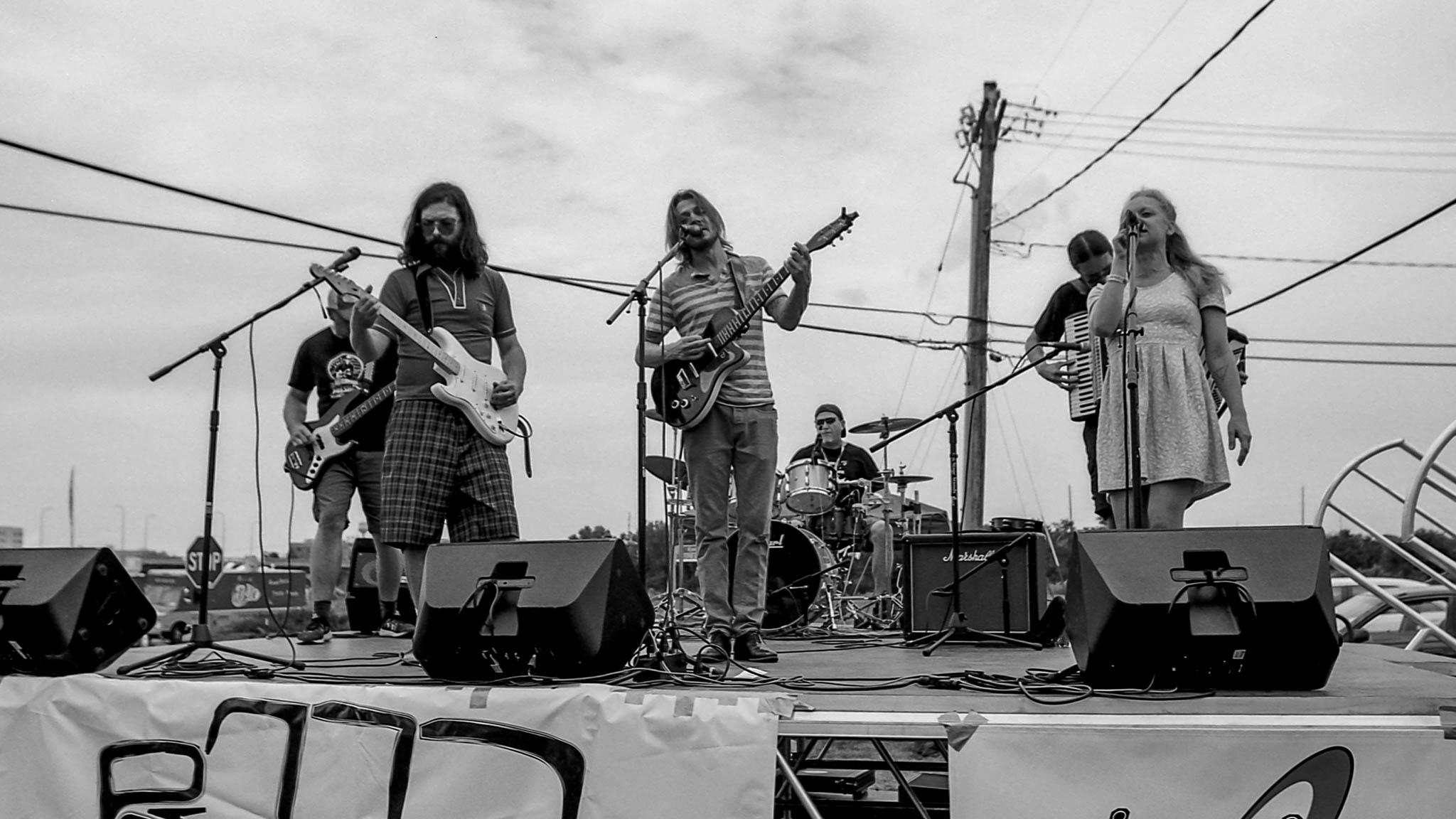 319 Fest 2018 in Cedar Rapids, Iowa
