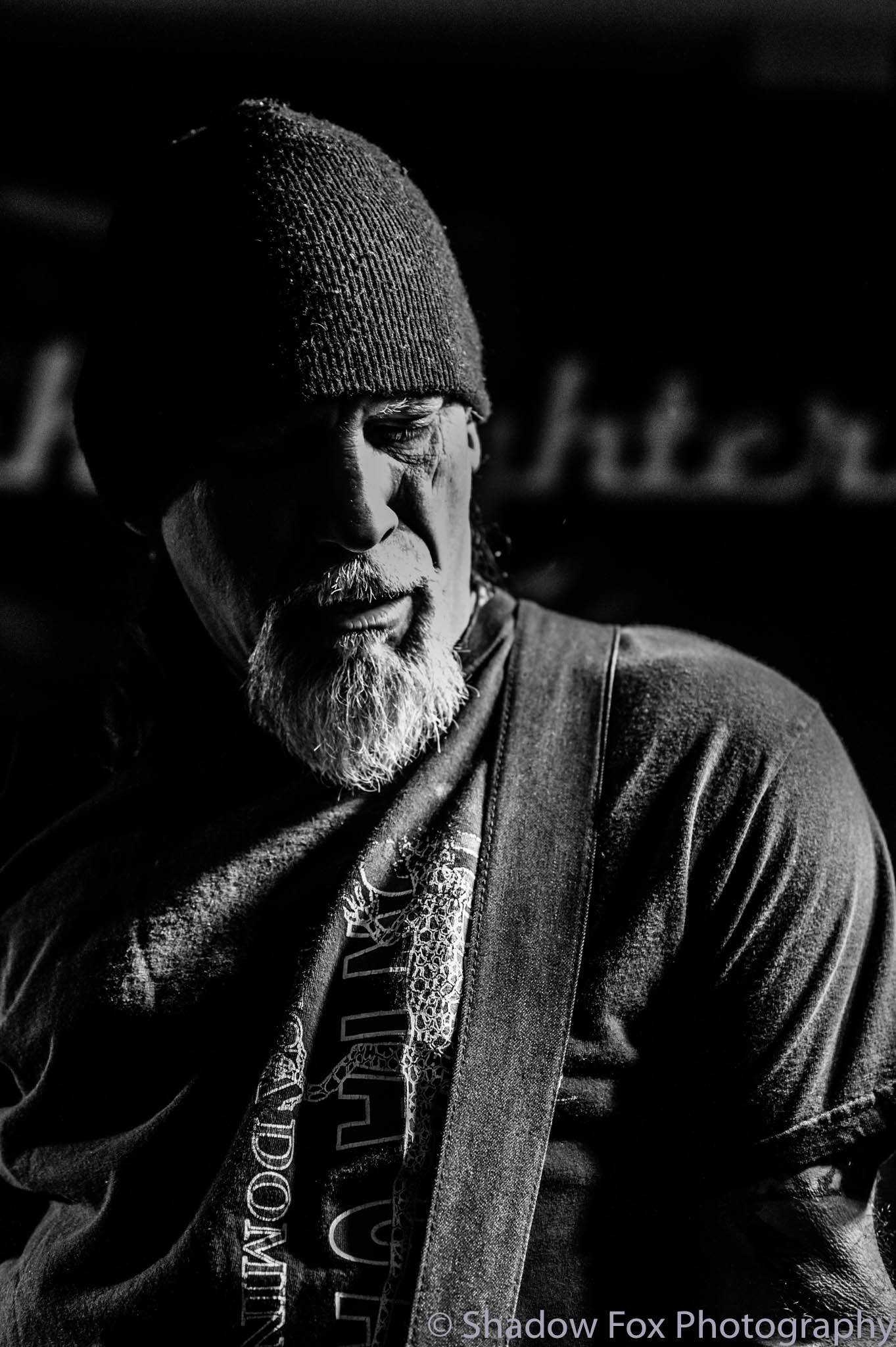 Old Man's Curse playing at Cedar River Landing in Cedar Rapids, Iowa