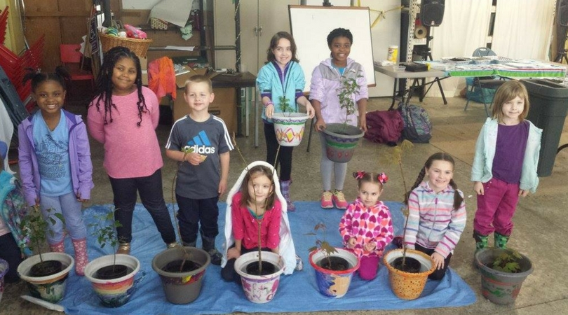 Earth Day: A Native Plant Celebration
