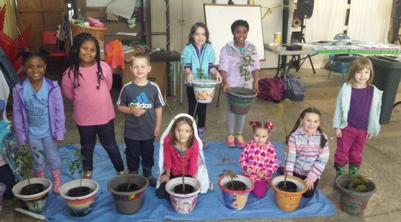 Earth Day: A Native Plant Celebration