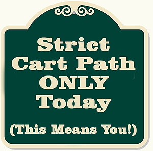 cartpath