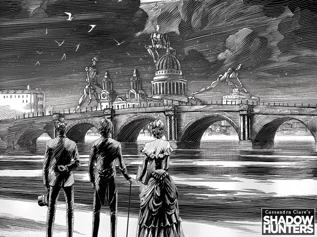 Fall Harry Potter Wallpaper The Infernal Devices Shadowhunters