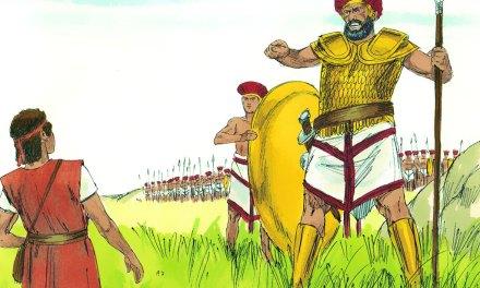 David – An Obedient King
