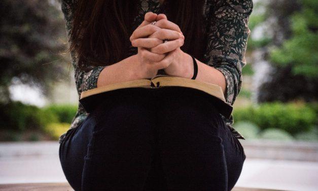 3 Strange Prayers I Pray, and Why You Should Pray Them Too!