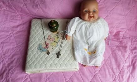 My Stillborn Baby is Still a Precious Gift of Life.