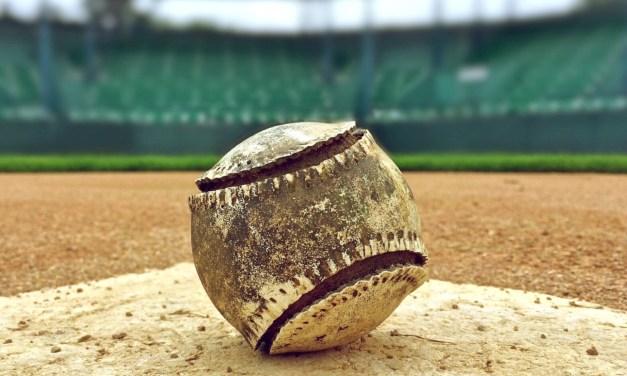 Batter Up! God is Always My Designated Hitter