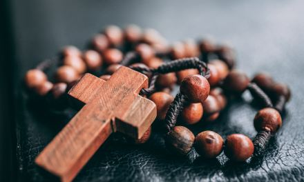 Are You Trusting in Modern Day Indulgences for Forgiveness of Sin?