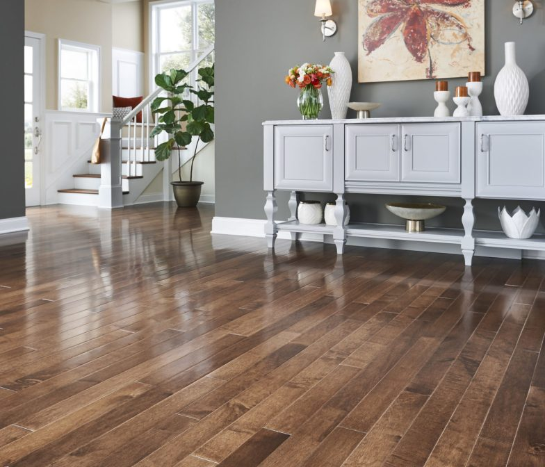 Armstrong Wood Floors