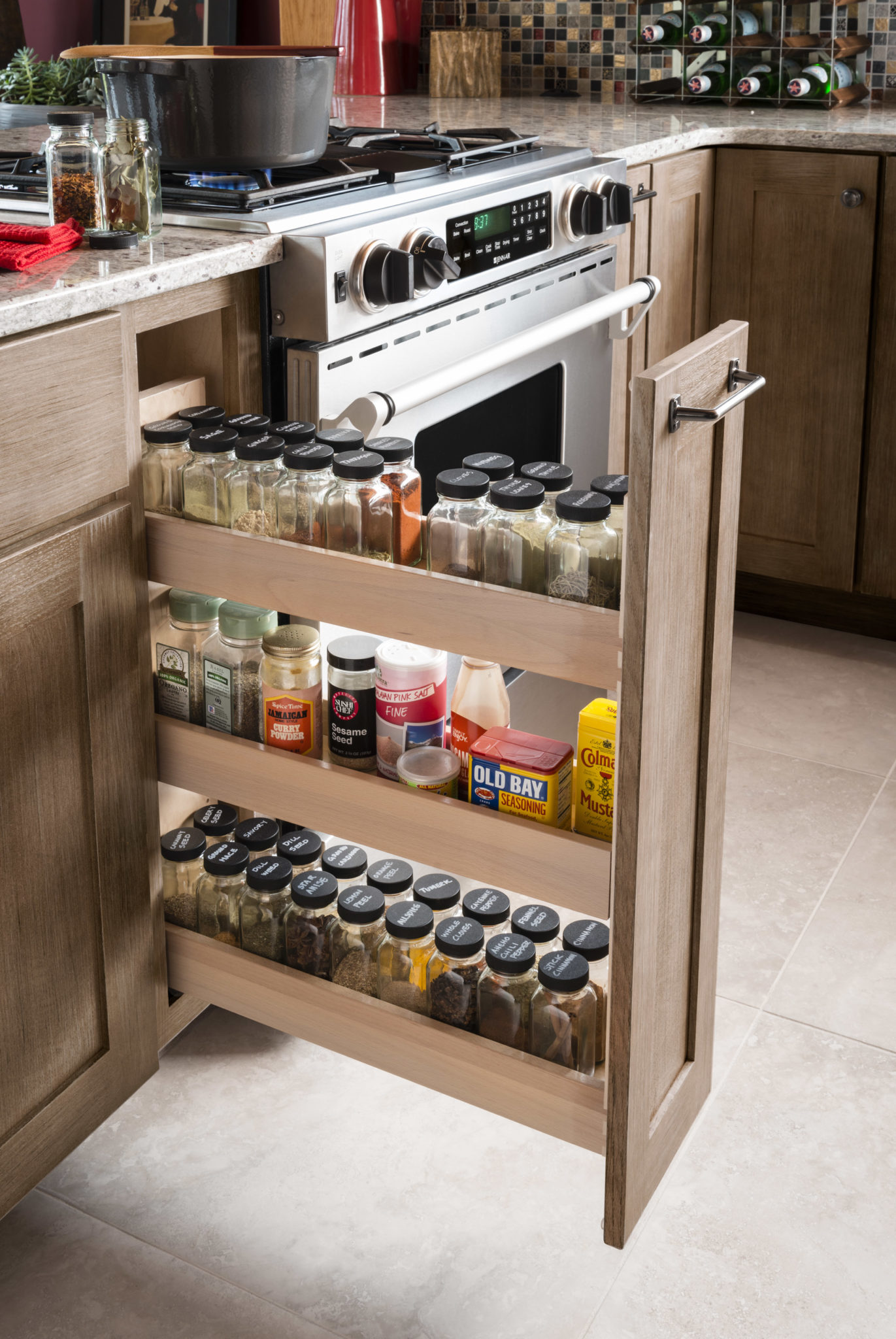 ... Elkay Cabinets ...