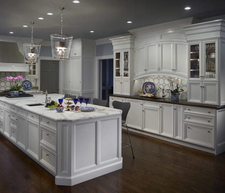 Woodmode Kitchen 0316