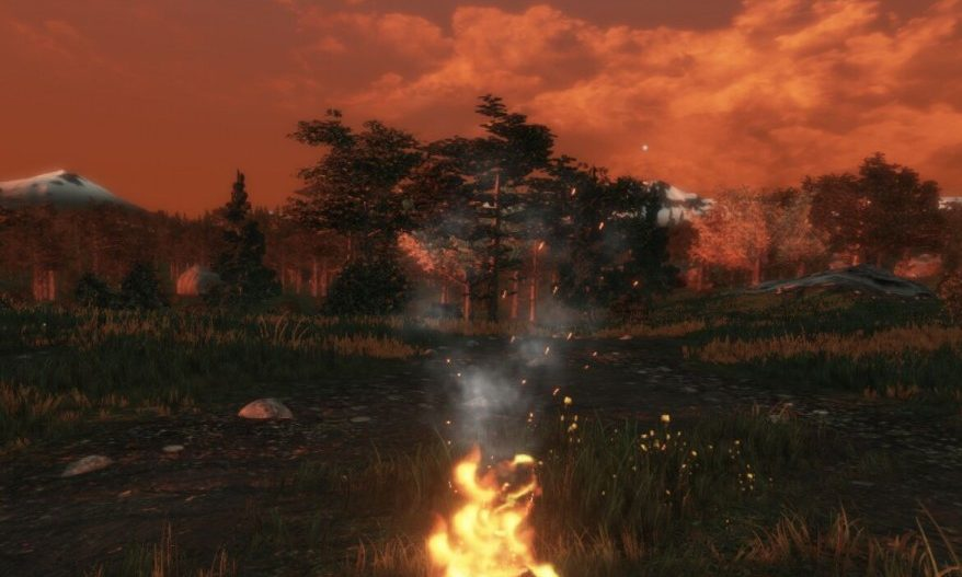 Image Result For Game Subsistence Build