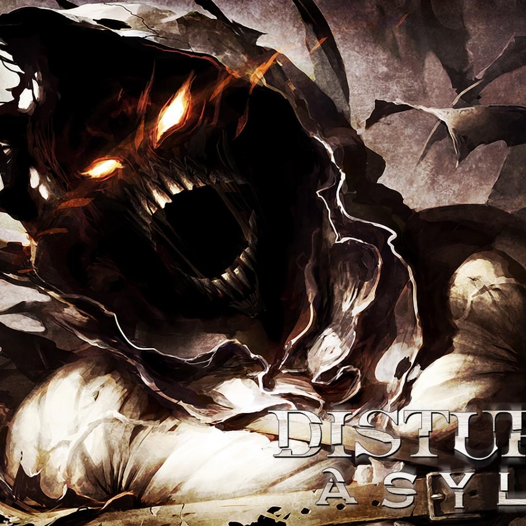 Cute Evil Wallpaper Disturbed Shadowmonster77 S Blog