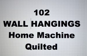 102-00.WALL HANGINGS