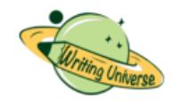 Writing Universe