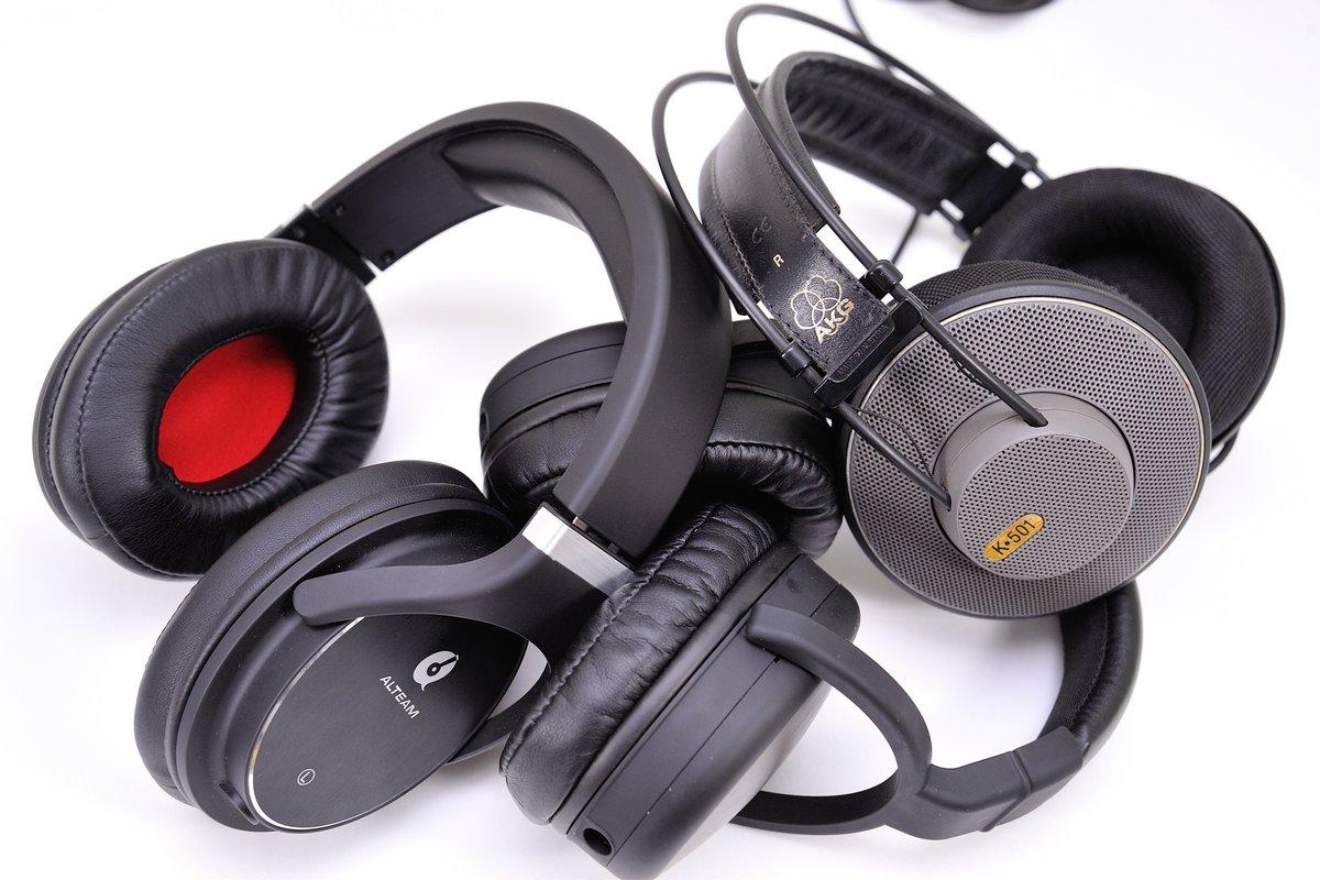 [心得] Alteam AH-598 耳罩式耳機 - headphone | PTT Web