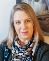 Karin Green at Shadow Wisdom