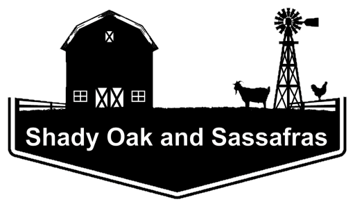 Shady Oak and Sassafras