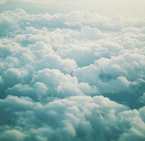 Gambar Clouds Awan Kepul Weeeeeeeee 3 Comel Eee Sukanya