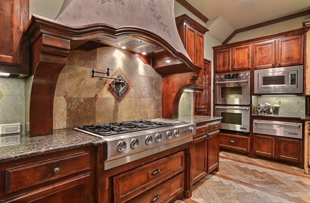 Kitchen Remodeling  Shafran Construction Inc