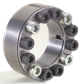 Powerring Shaft Hub Locks On Stafford Manufacturing Corp