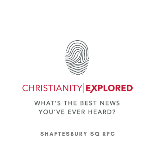 Christianity Explored, What's the best news you have ever heard?