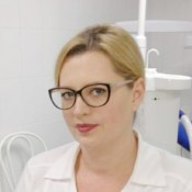 Юлия Давыдова