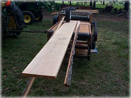 Sawmill Edger For Sale