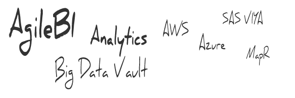 Technical Lead – Analytics 2.0 (Big Data) Platform 			Categories: AgileBI, Architecture, Delivery Lead 		 			Timelines: Projects