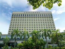 4-star Quality Business Hotel -city Concorde