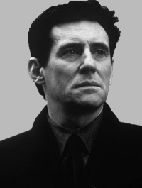 Actor: Gabriel Byrne