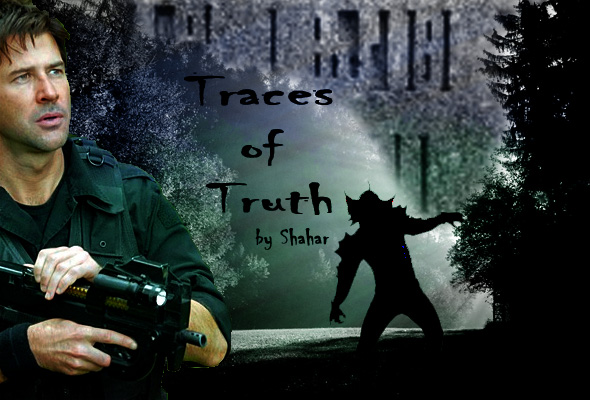 Traces of truth (2)
