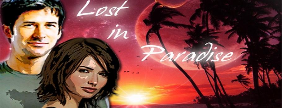 SGA/ALEXA: Lost in Paradise