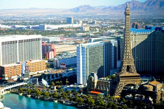 Vegas Day-Life