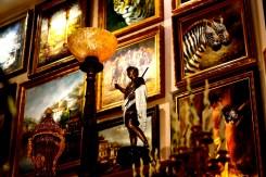 Shop inside The Venetian