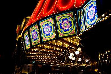 Vegas Nightlife