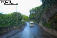 Gotta love rainy season in Grenada from July to mid-January.