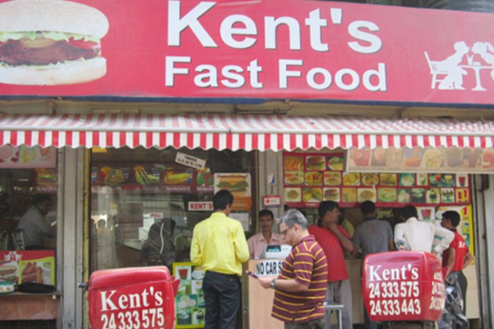 kents-fast-food-defence-colony