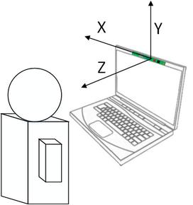 Intel-Realsense-camera-coordinate