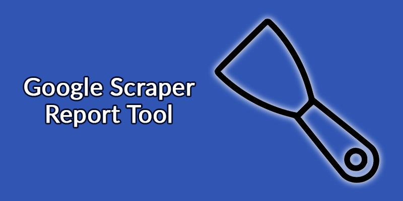 google-scraper-report-tool