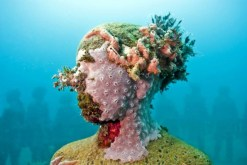Vicissitudes, Detail, by Jason deCaires Taylor