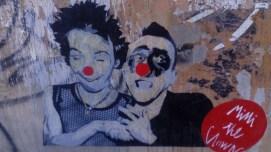 Mimi the Clown, Sid Vicious